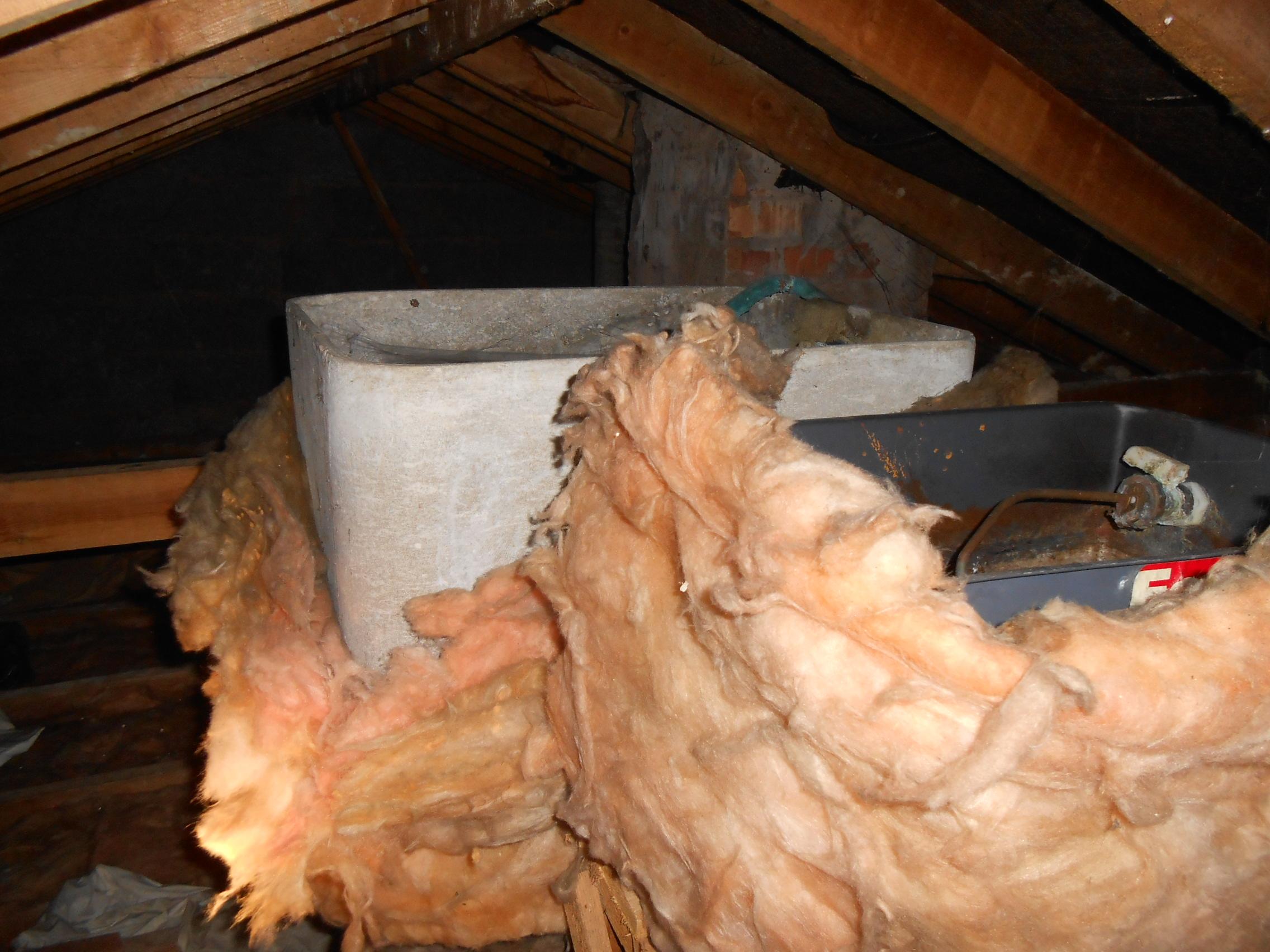 Asbestos Risks