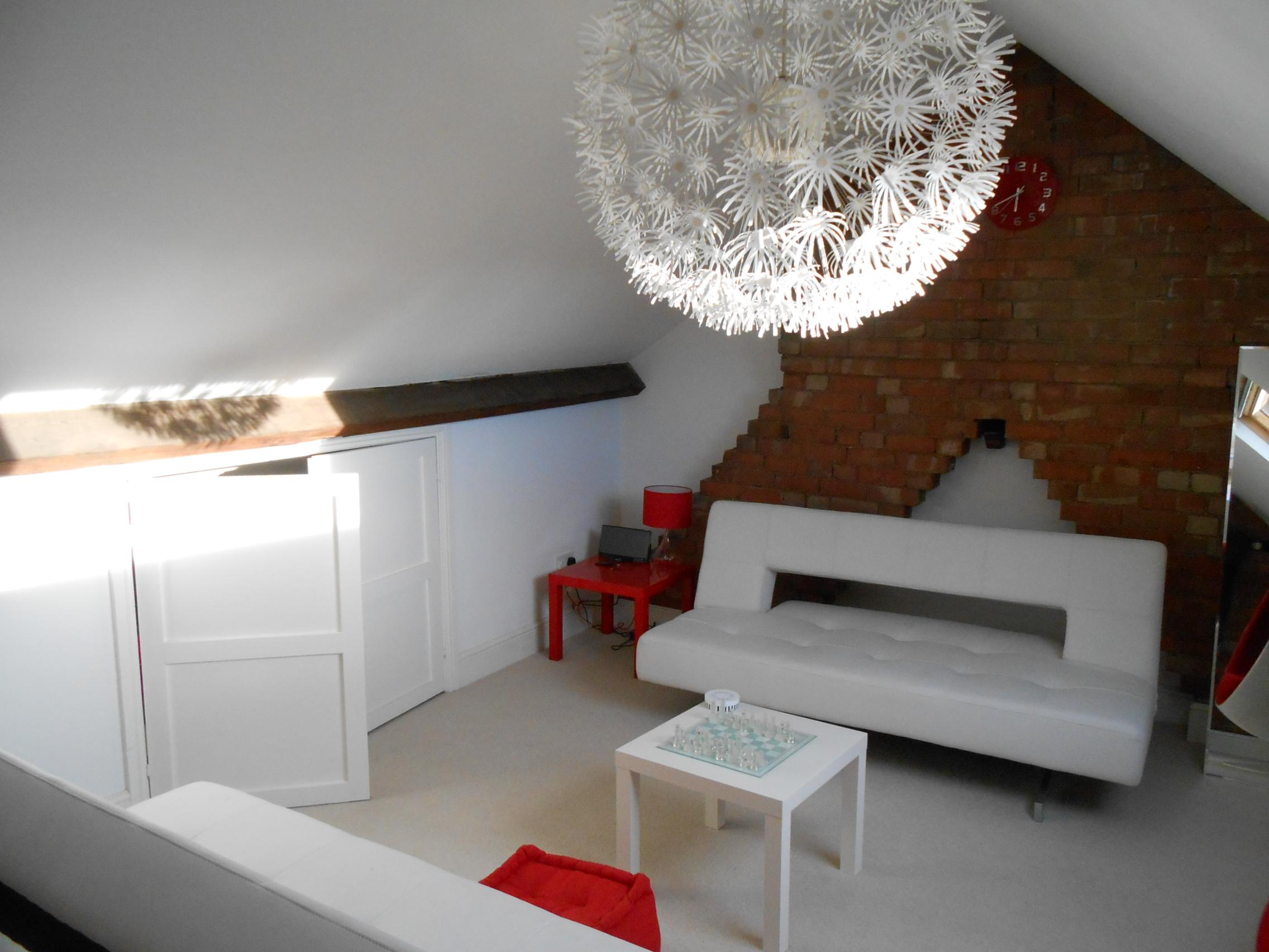 Converting Your Loft