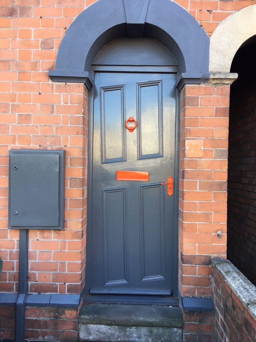 Doorway Number 1