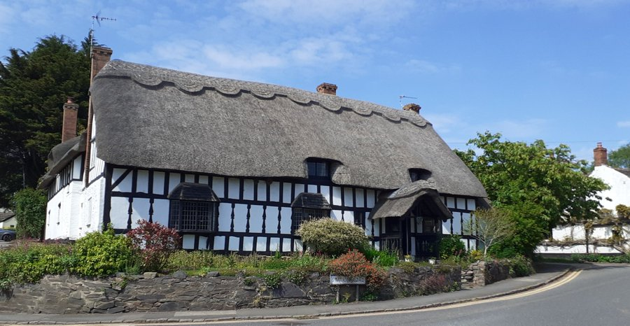 Charnwood Forest Cottages